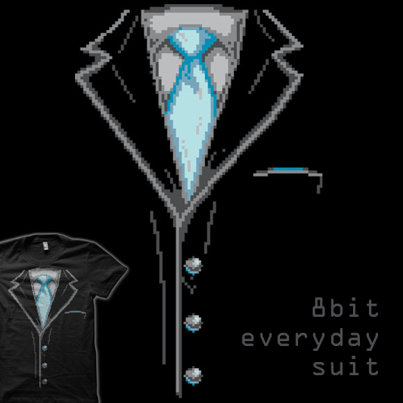 EverydaySuit ShirtComp