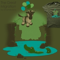 TheGreatMigration ShirtComp