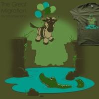 TheGreatMigration ShirtComp