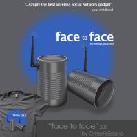 FaceToFace 2 ShirtComp