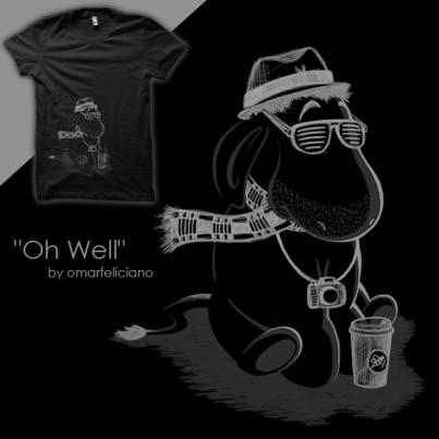 OhWell ShirtComp