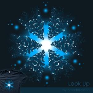 Look Up ShirtComp