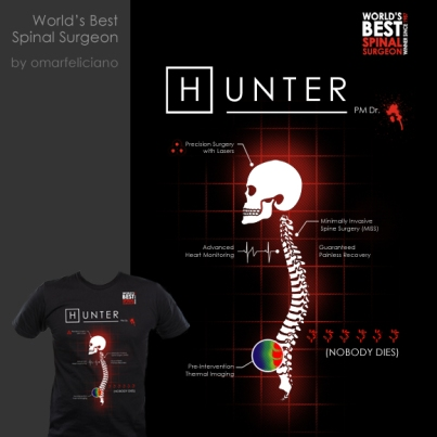 WorldsBestSpinalSurgeon ShirtComp