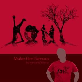 MakeHimFamous ShirtComp500