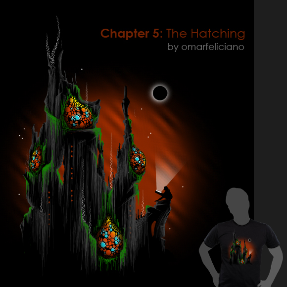 Chapter5TheHatching ShirtComp
