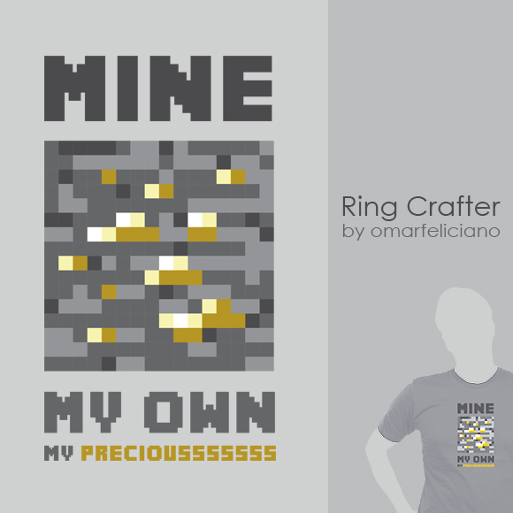 RingCrafter ShirtComp