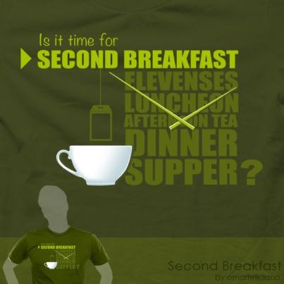 SecondBreakfast ShirtComp