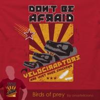 BirdsOfPrey ShirtComp