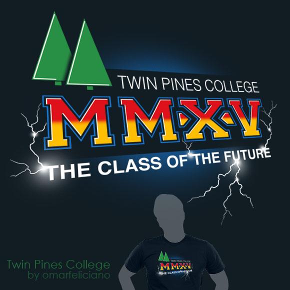 TwinPinesCollege ShirtComp