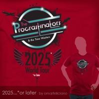 TheProcrastinators ShirtComp