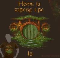 HomeIs ShirtComp