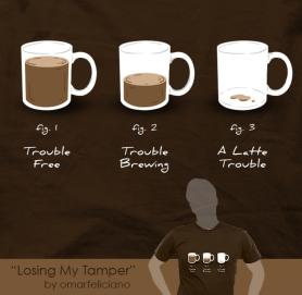 LoosingMyTamper ShirtComp