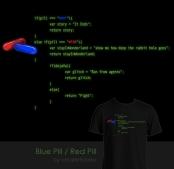BluePillRedPill ShirtComp