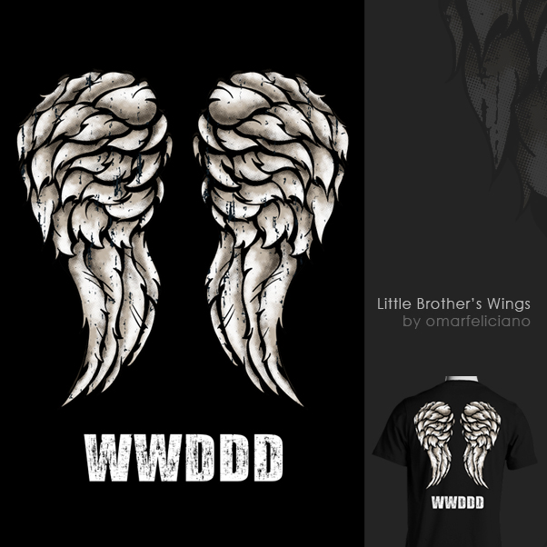 Little Brother's Wings