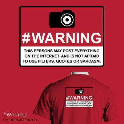 #Warning
