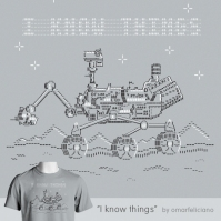I Know Things