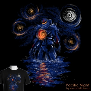 Pacific Night