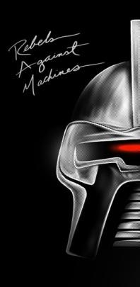 Rebels Against Machines