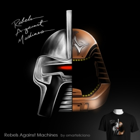 RebelsAgainstMachines ShirtComp