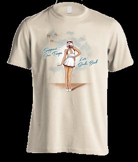 VintageTrooper-Shirt