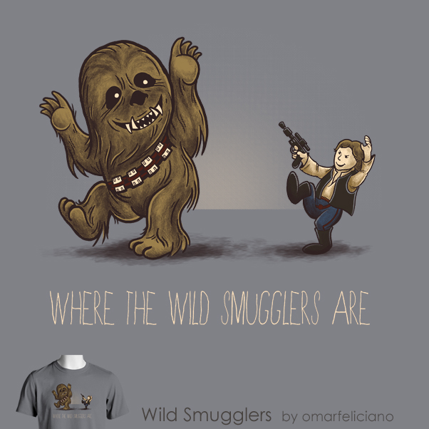 Wild Smugglers
