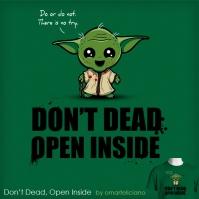 Don't Dead Open Inside