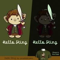 Hello Sting