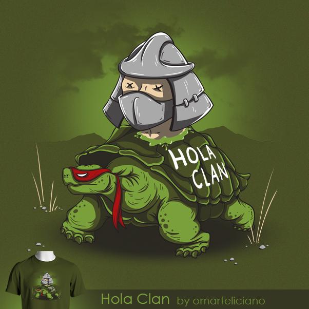 Hola Clan