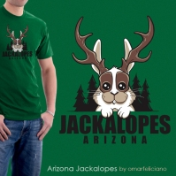 Arizona Jackalopes