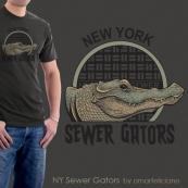 NY Sewer Gators