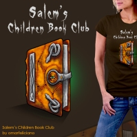 Salem's Children Book Club