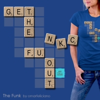 TheFunk Royal ShirtComp